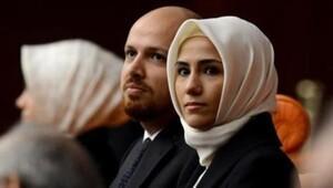 Sümeyye ve Bilal Erdoğan'a hakaret iddiasına hapis talebi
