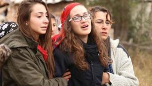 Ankara saldırısının kurbanları son yolculuklarına uğurlanıyor