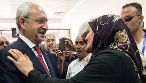Kılıçdaroğlu'ndan Davutoğlu'na: İki bakanı görevden al kendini kanıtla