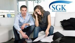 SGK sorgulama işlemleri   SGK- GSS- SSK- BAĞKUR