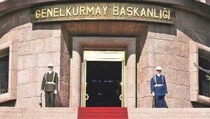 Genelkurmay: Sur'da 6 PKK'lı terörist etkisiz hale getirildi
