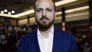 Bilal Erdoğan: 'Sayın Kılıçdaroğlu belki hata ettiğini anlar'
