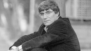 Hrant Dink iddianamesi mahkemede