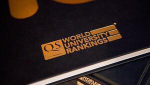 QS'in Yükselen Avrupa listesinde 16 Türk üniversitesi