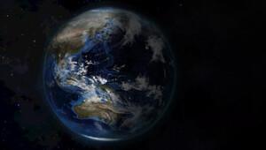 'Dünya 15 gün kararacak' haberi 'fake' çıktı