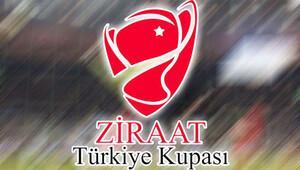 Kupa'da 3. tur eşleşmeleri belli oldu