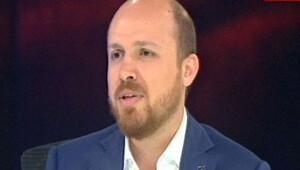 Bilal Erdoğan: Hologramla İstanbul'a ışınlanmadım