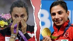 'Türk sporunun altın çocukları bu kadar kolay harcanır mı'