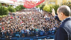 'PYD'de 1400 PKK'lı var'