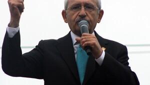 Kılıçdaroğlu: Milletin iradesine neden saygı duymuyorsun?