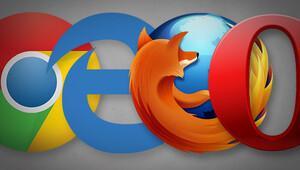 Hangi tarayıcı şarj canavarı? Chrome mu Firefox mu Edge mi?