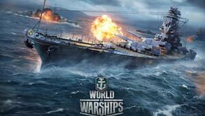 World of Warships filosu büyüyor