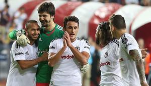 Futbol otoriteleri Beşiktaş-Antalyaspor maçı için ne dedi?