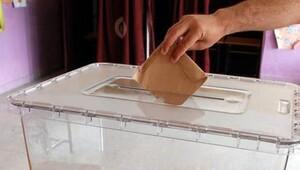 Nerede oy kullanacağım? | Seçmen sandık sorgulama