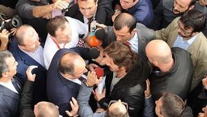 Koza Holdingin İstanbul ve Ankaradaki binalarında gerginlik