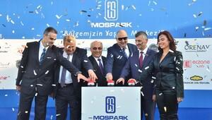 MOSBPARK açıldı