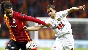 Otoriteler Galatasaray-Eskişehirspor maçı için ne dedi?