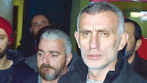 Hacıosmanoğlu 10 yıl ceza alabilir