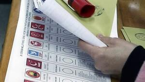 1 Kasım 2015 seçimleri için oy verme süresi sona erdi