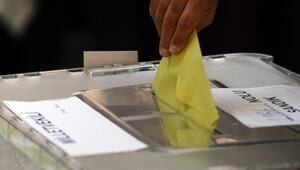 Seçimlerin sonuçları ne zaman ve saat kaçta açıklanacak? 1 Kasım | YSK