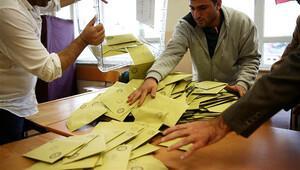 1 Kasım seçimlerinde oylar neden çok hızlı sayıldı işte yanıtı