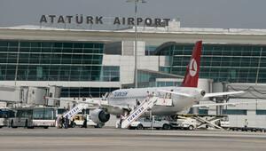İşte Atatürk Havalimanı'nın birinci partisi