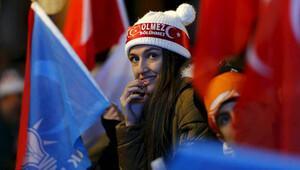 Türkiyedeki seçimlerin sonuçları uluslararası basının manşetlerinde