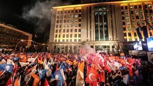 Uluslararası medya Türkiyenin seçimini dünyaya böyle duyurdu