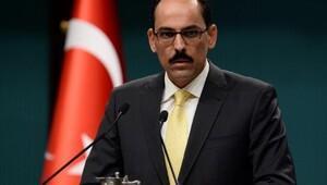 Cumhurbaşkanlığı Sözcüsü İbrahim Kalın: Başkanlığı halka sorarız