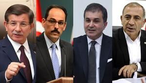 1 Kasım sonrası Türkiye gündemi 'başkanlık'