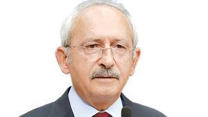 Kemal Kılıçdaroğlu: Baskı rejiminde AB'nin rolü var