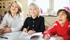 İsveçli öğrenciler neden mutlu?