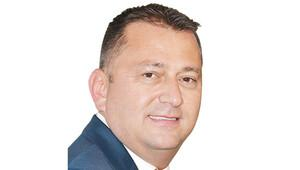 Rasim Topuz - Acıbadem Mobil Sağlık Genel Müdürü