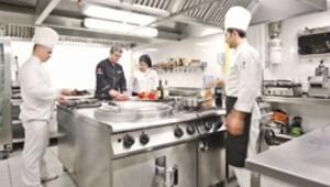 Profesyonel mutfağın kredisi İnoksan'dan