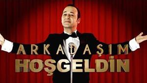 Kanal D Arkadaşım Hoşgeldin Sezon Finali İzle - Arkadaşım Hoşgeldin 23.Son Bölüm İzle