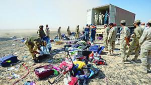 Bagaja bomba mı intihar saldırısı mı