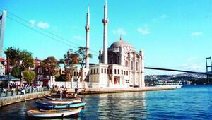 Tarihe tanıklık eden camiler