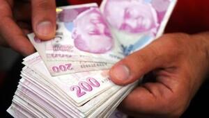 2016 Ocak'ta memur maaşı zamları ne kadar olacak?