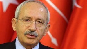 Kılıçdaroğlu: Karar alınmıştır seçime gidilecek