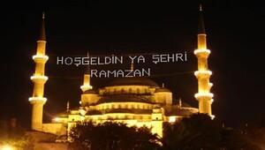 İftar Vakti ve İftar Saati (İstanbul, Ankara, İzmir)