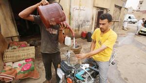Suriyeli Kürtler petrol çıkarıyor