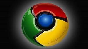 Chrome'un yeni sürümü yayında!