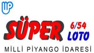 MPİ Süper Loto Sonuçları - Süper Loto Şanslı Sayılar - Süper Loto Çekiliş Sonuçları