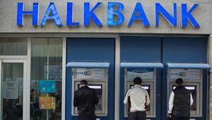 Dev ödeme için Halkbank da listede