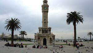 İzmir'in ilçelerinde neler oldu
