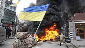 Ukraynada Kiev yönetimine karşı kazan kaldıran Aydar Taburu istediğini aldı