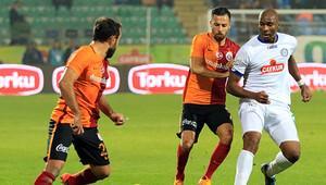 Çaykur Rizespor-Galatasaray maçı sonrası yazar görüşleri