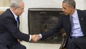 Nükleer anlaşmadan sonra ilk görüşme