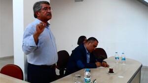 'CHP olarak cesur ve kararlı politikalar üretmedik'
