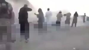 IŞİD'in 200 Suriyeli çocuğu kurşuna dizdiği iddia edildi